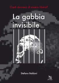 Copertina La gabbia invisibile ridotta